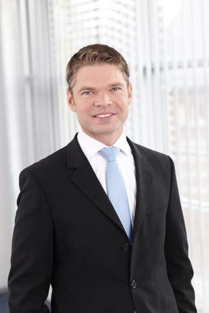 Frank Trapp, Leiter Produktmanagement Leben bei der Zurich Versicherung