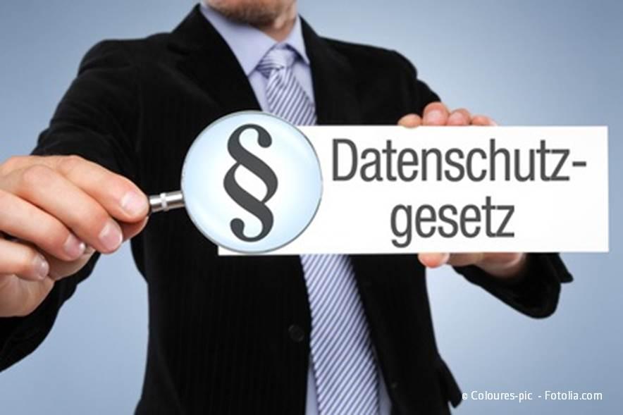 Datenschutzgesetz