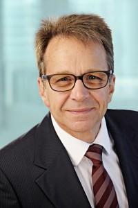 Dr. Johannes Lörper. Bildquelle: Ergo