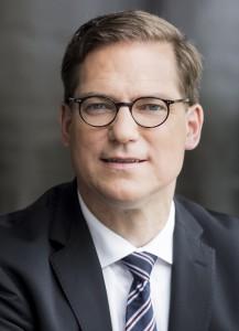 Dr. Sebastian Rapsch. Bildquelle: Ergo