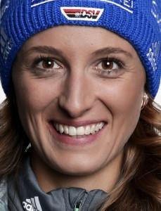 Vanessa Hinz. Bildquelle: Die Bayerische
