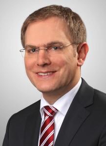 Stefan Krause. Bildquelle: uniVersa